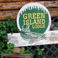 Green Island Lodge