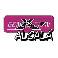 Generación X Alcalá