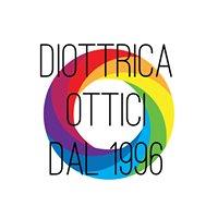 Diottrica
