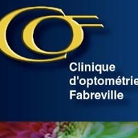 Clinique d'optométrie Fabreville