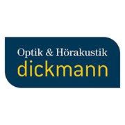 Optik & Hörakustik Dickmann