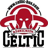 CrossFit Salnés - Celtic-Box