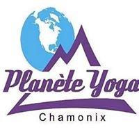 Planete Yoga Chamonix