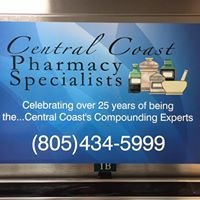 Central Coast Pharmacy Specialists