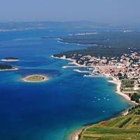 Croatian vacation Dalmatia-Pakoštane