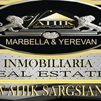 Marbella & Yerevan   Real Estate