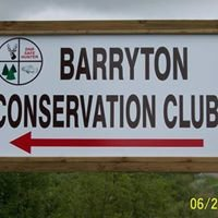 Barryton Conservation Club