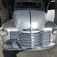 Blue Kollar Auto Body and restoration