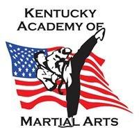 Kentucky Academy of Martial Arts