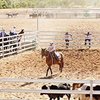 Mount Isa Campdraft Assoc