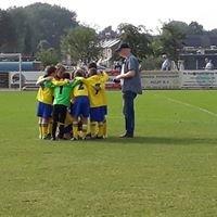 Voetbalvereniging HVV '24