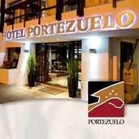 Hotel Portezuelo - Salta
