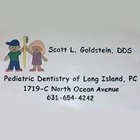 Pediatric Dentistry of Long Island