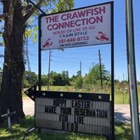The Crawfish Connection