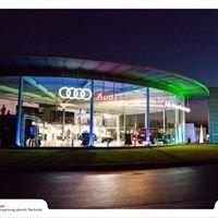 A.B. Mons Borinage Audi