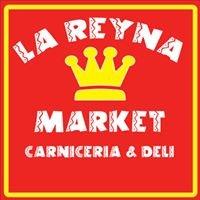 La Reyna Market Y Carniceria