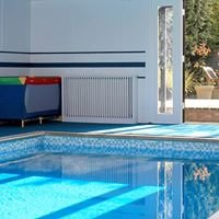 Bacton Private Pool Hire