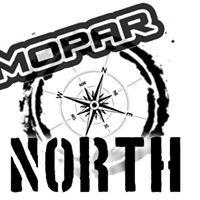 Mopar North sponsored by Hanover Chrysler