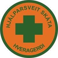 Hjálparsveit skáta Hveragerði