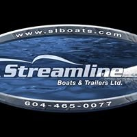 Streamline Boats & Trailers Ltd.