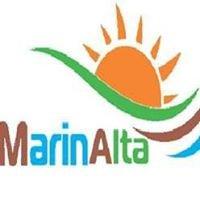 La Marina Alta