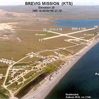 Brevig Mission Airport