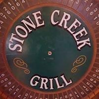 Stone Creek Grill Winthrop Harbor