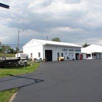 Lake Road Marine Inc.