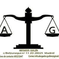 Abogados Guillén