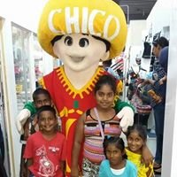 Chico Sweets (T&T)