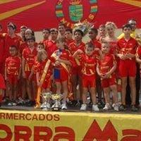 Club Ciclista Nieves