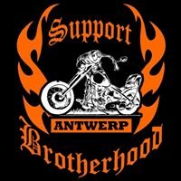 Brotherhood MC Antwerp