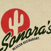 Sonora's Mexican Restaurant-Litchfield