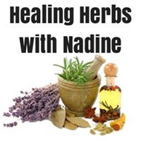 Healing Herbs with Nadine