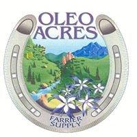 Oleo Acres Farrier Supply, Inc.