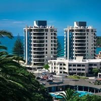 Oceanside Resort & Twin Towers at The Mount