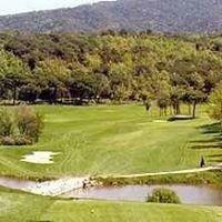 Golf Osona montanya