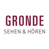Gronde Sehen & Hören