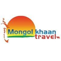 Mongol Khaan