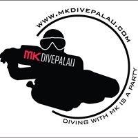 Palau MK Dive Resort