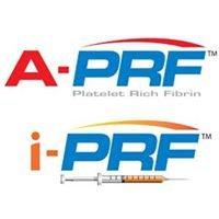 Advanced-Platelet Rich Fibrin