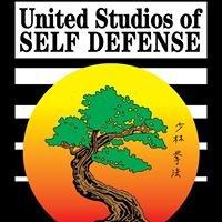 United Studios of Self Defense Newport Beach