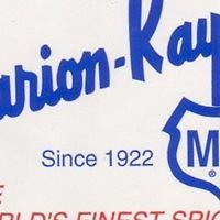 Marion-Kay Spices
