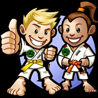 Myers Martial Arts Kids Page