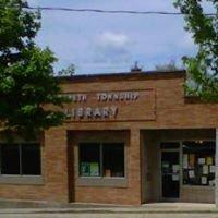 Elizabeth Township Library
