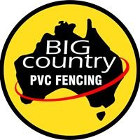 Big Country PVC Fencing