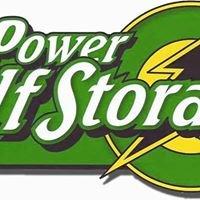 Power Self Storage Ventura