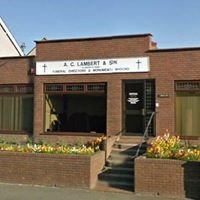 A C Lambert & Son Funeral Directors