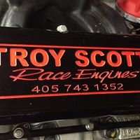 Troy Scott Racing Engines