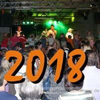 Schlossfest Rimpar